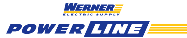Werner Electric Supply PowerLine