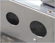 Panelboard Modification