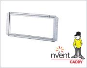 nVent CADDY Heavy Duty Telescoping Bracket