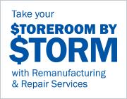 Remfg & Repair